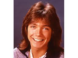 David Cassidy then...